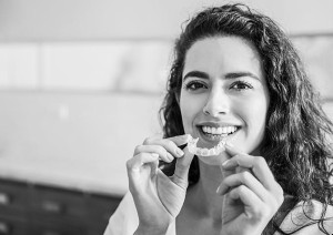 Invisalign vs braces - how do they compare?